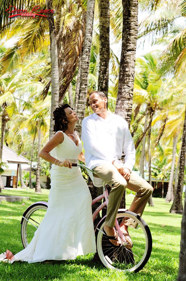 caribbean wedding photography