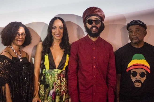 protoje and family